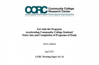 CCRC Report on Acceleration