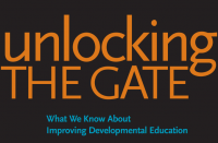 Unlocking the Gate